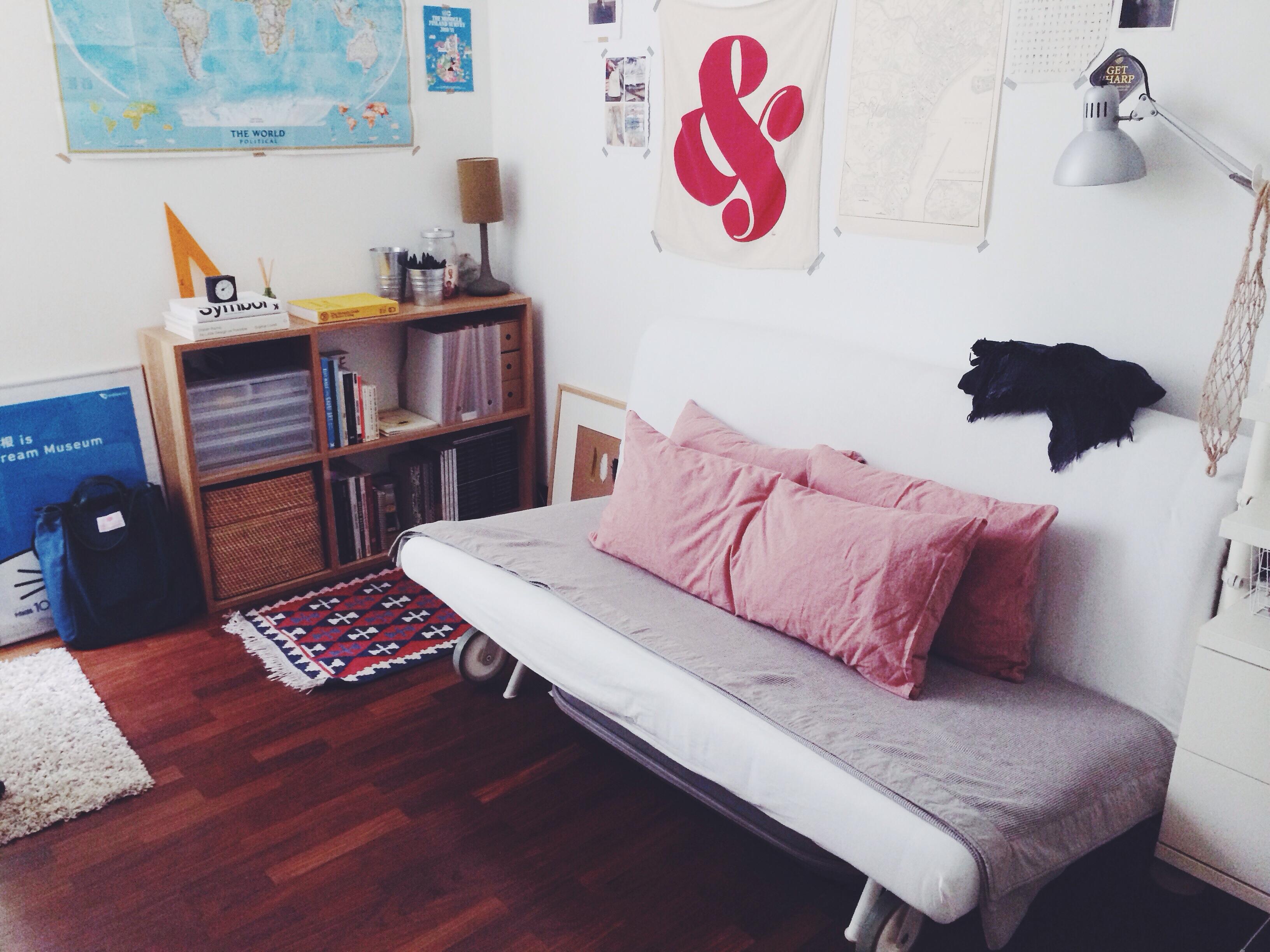 i h vet a sofa bed universeist. Black Bedroom Furniture Sets. Home Design Ideas