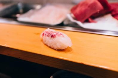 Tsukiji Fish Market 052