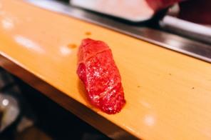Tsukiji Fish Market 057
